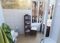 домик для отдыха_ванная комната 2