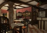 Ресторан 2, финал