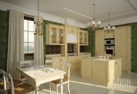 Кухня 2 для СенаторКлаб