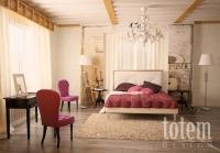 Домик под Красногорском, Спальня
