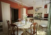 Кухня-столовая 1