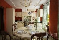 Кухня-столовая 2