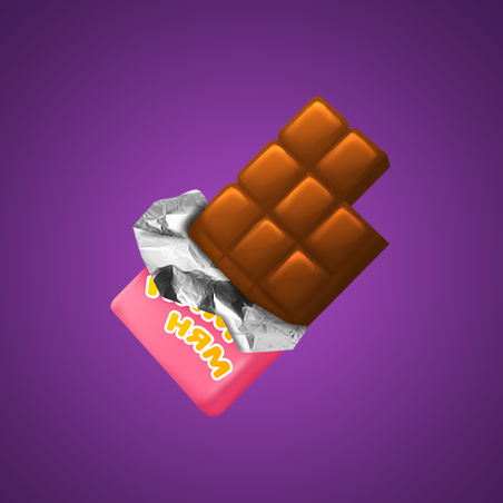 Шоколадка - Ням Ням