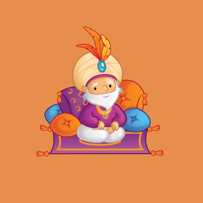 Sultan (Illustrator)
