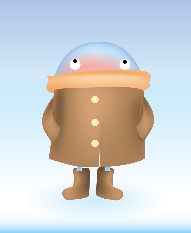So Cold (Illustrator)