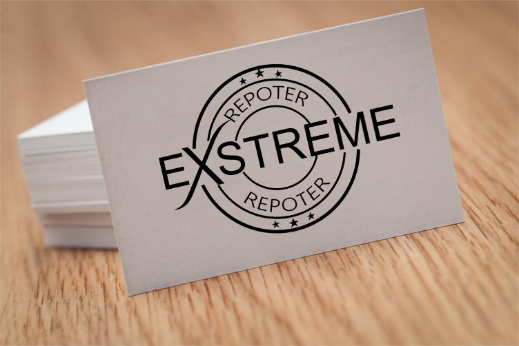 Логотип для экстрим фотографа.  фото f_4655a51dda98ec9f.jpg