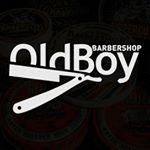 OldBoy Barbershop: мужские стрижки
