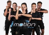 Таргетированная реклама в Фейсбук для привлечения клиентов к приобретению тренажера i-Motion
