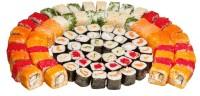 Репутационный менеджмент: продвижение сети суши-баров