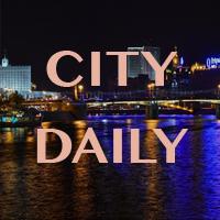 Городская новостная сеть «CITY DAILY»