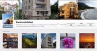 Летний отдых в Краснодарском крае: раскрутка Инстаграм