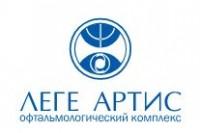 Полное наполнение сайта офтальмологического комплекса
