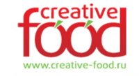 Сотрудничество с компанией Creative Food - производство необычных съедобных сувениров