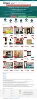 Магазин корпусной мебели