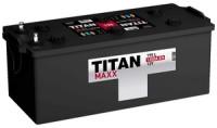 TITAN MAXX