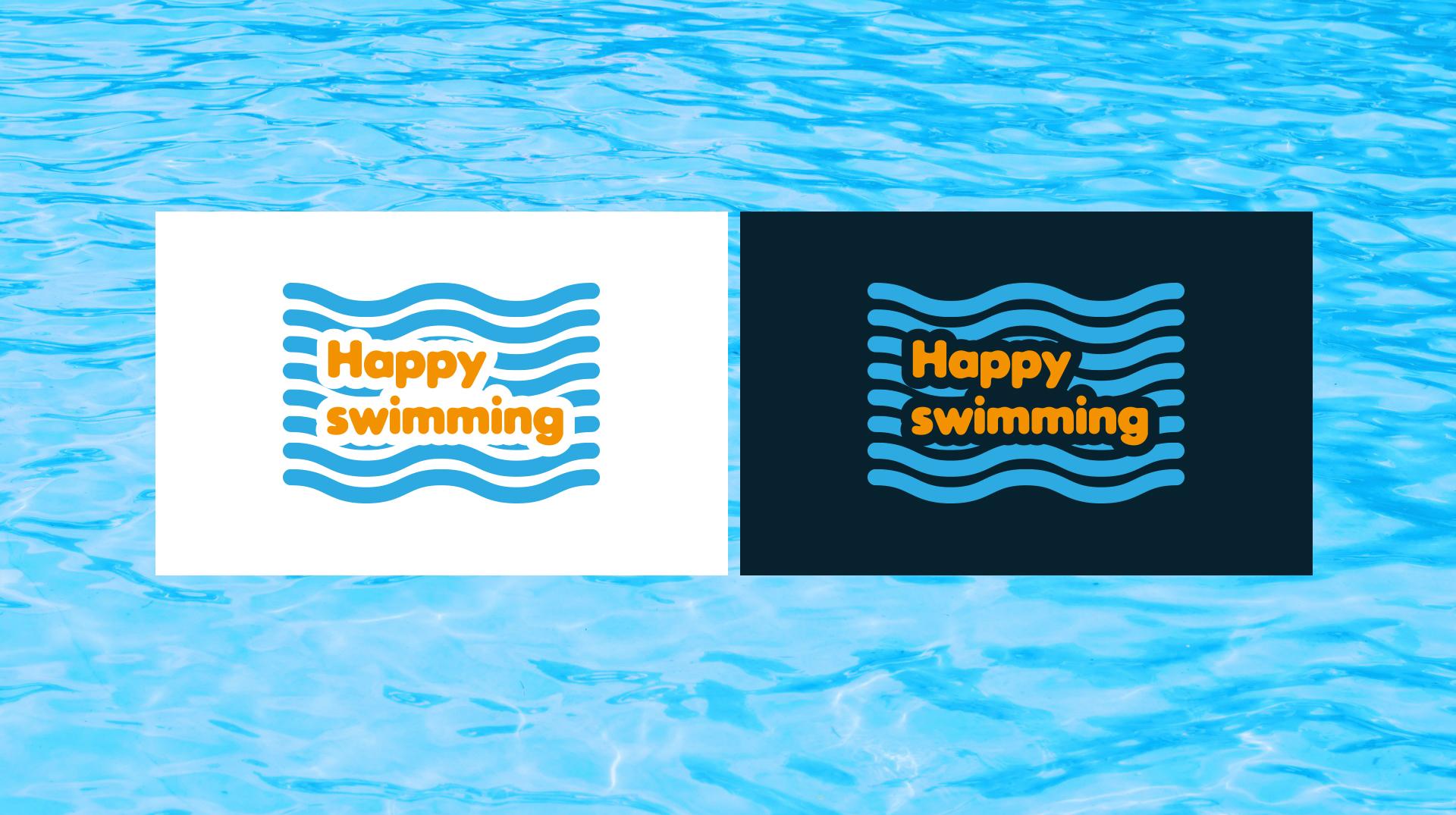 Логотип для  детского бассейна. фото f_1545c77b60e5f98b.jpg