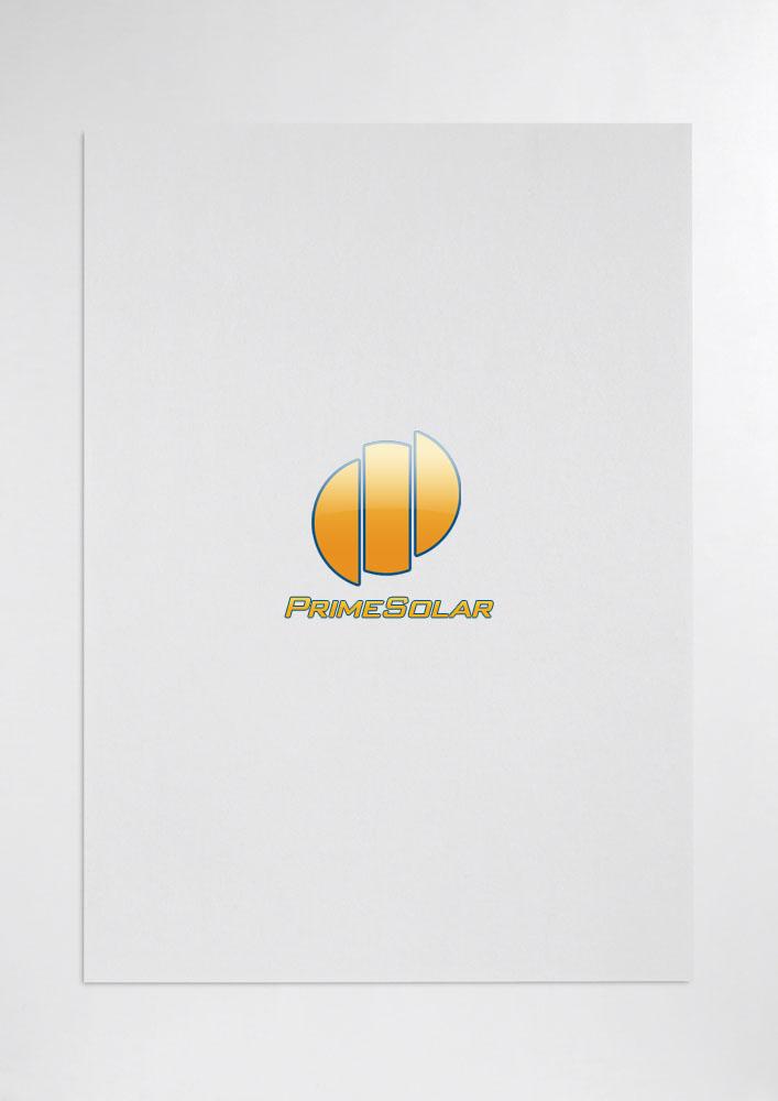 Логотип компании PrimeSolar [UPD: 16:45 15/12/11] фото f_4ee9e91ade9ab.jpg