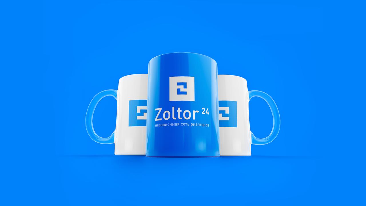 Логотип и фирменный стиль ZolTor24 фото f_4025c9254eb3b717.png