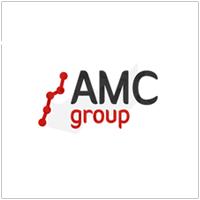 AMC Group — создание сайта визитки