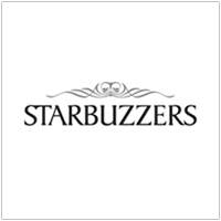 Starbuzzers — Landing Page
