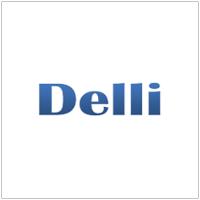 Delli — Landing Page