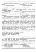 Перевод текста экономической тематики Ru > En