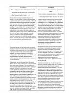 Отрывок перевода статьи по социологии Modern family or modernized family traditionalism? En > Ru