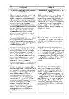 """Фрагмент перевода текста """"Автомобильная гофра: как установить неисправность"""" Ru > En"""