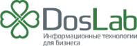 Перевод сайта компании DosLab (IT)