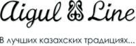 Перевод сайта компании Aigul line Ru>En