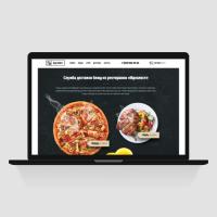 Сайт на WooCommerce