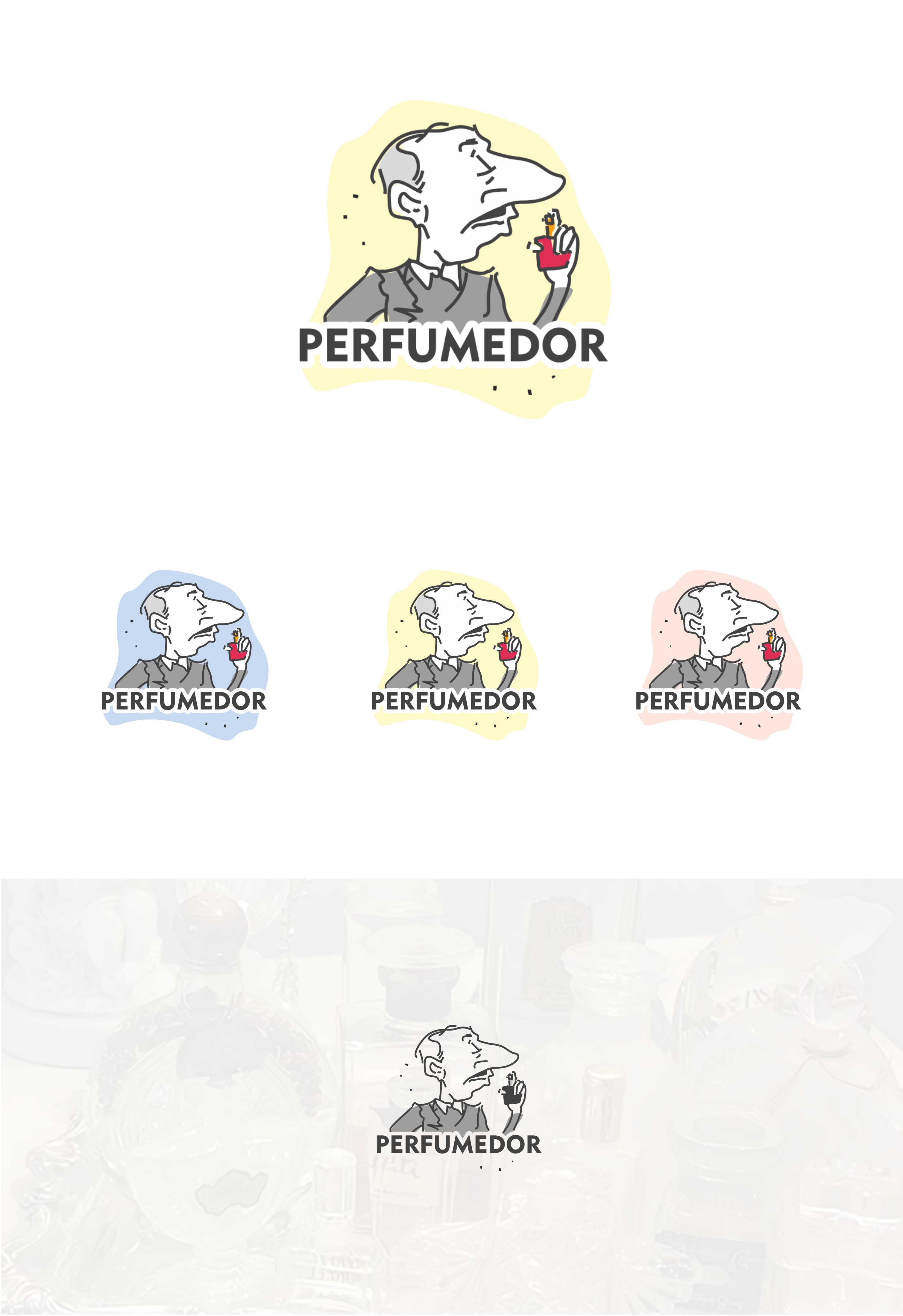 Логотип для интернет-магазина парфюмерии фото f_3695b49fe40aa040.jpg