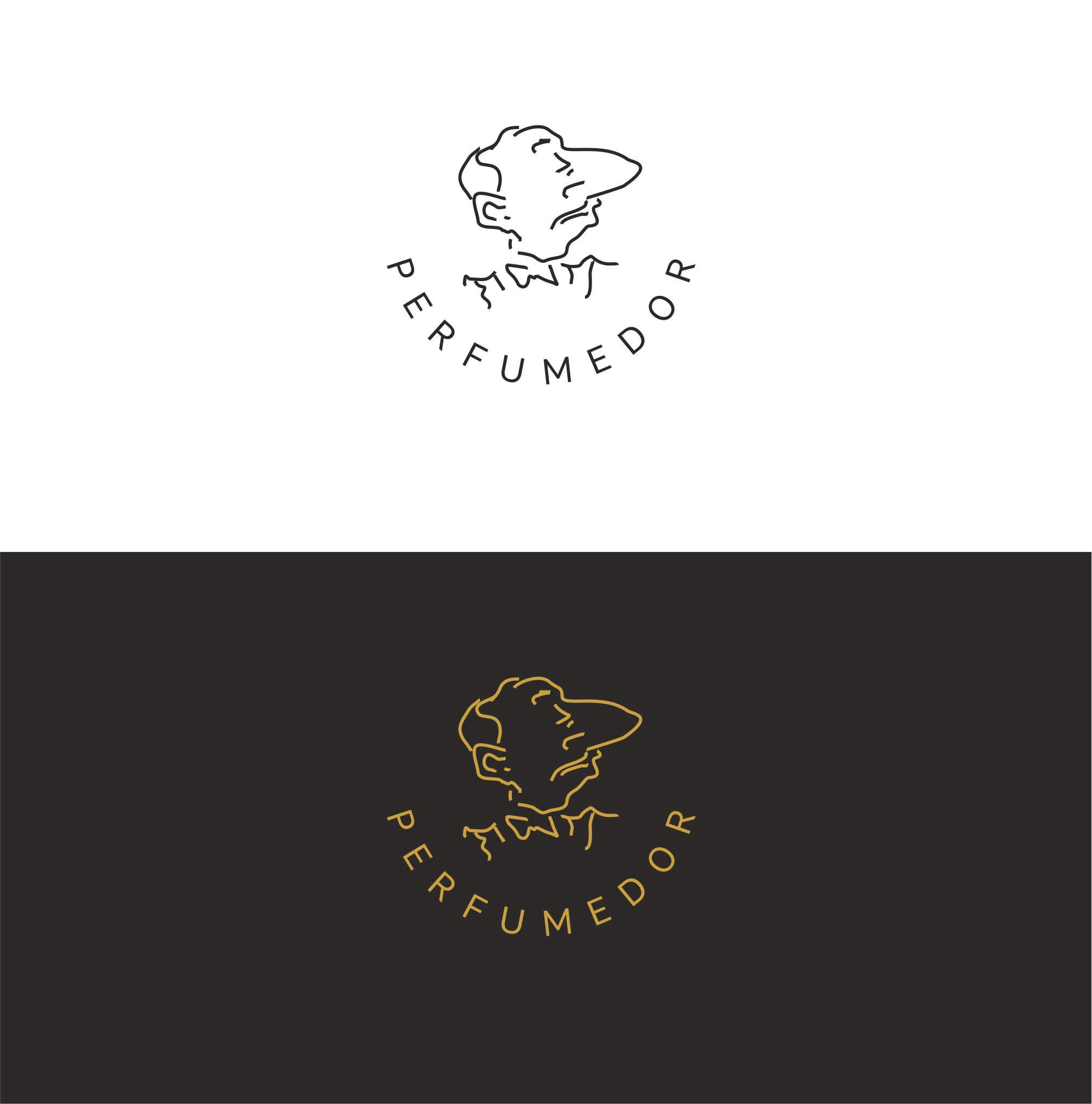 Логотип для интернет-магазина парфюмерии фото f_7495b4b808d5343a.jpg