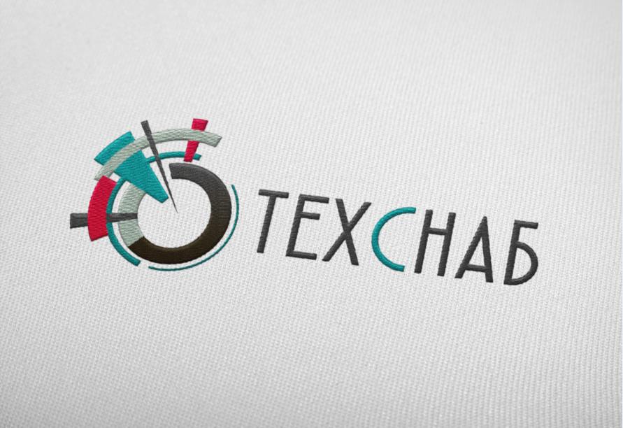 Разработка логотипа и фирм. стиля компании  ТЕХСНАБ фото f_0095b1af09bb8719.png