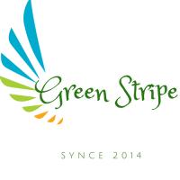 Логотип Экологической Организации