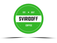 Логотип Кофе Магазина