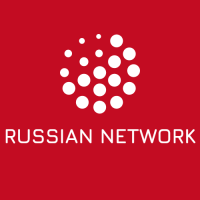 Логотип Russian Network