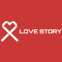 Логотип Love Story