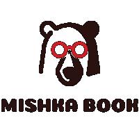 Логотип MISHKA BOOK