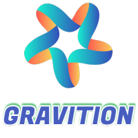 Логотип GRAVITION