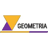 Логотип GEOMETRIA