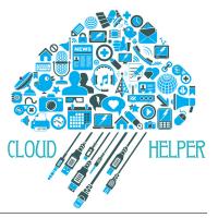 Логотип Облачной Компании