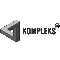 Логотип KOMPLEKS