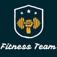 Логотип Fitness Team