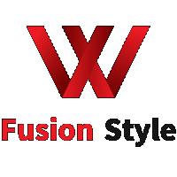 Логотип Fusion Style