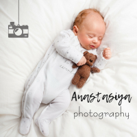 Логотип Детского Фотографа