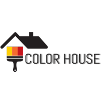 Логотип Color House