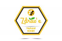 Логотип Медовой Компании
