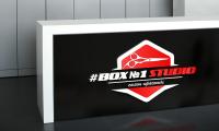 #BOX №1 STUDIO - Салон Красоты