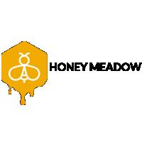 Логотип Медовый